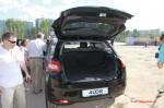 Презентация Peugeot 4008 в Волгограде 13