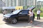 Презентация Peugeot 4008 в Волгограде 14