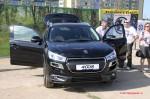 Презентация Peugeot 4008 в Волгограде 15
