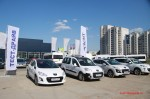 Презентация Peugeot 4008 в Волгограде 24