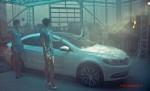презентация VW Passat CC 35