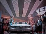 презентация VW Passat CC 39