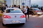 презентация VW Passat CC 43