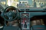 презентация VW Passat CC 44