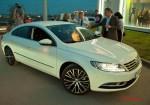 презентация VW Passat CC 49