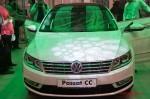 презентация VW Passat CC 51