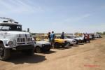 1 Этап Открытого Чемпионата Волгоградской области по автокроссу посвященный Дню Победы