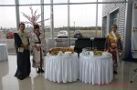 Открытие автосалона Suzuki Волгоград 01
