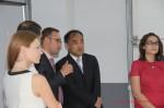 Открытие автосалона Suzuki Волгоград 06