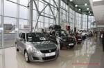 Открытие автосалона Suzuki Волгоград 10