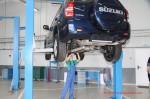 Открытие автосалона Suzuki Волгоград 11
