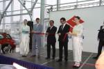 Открытие автосалона Suzuki Волгоград 19