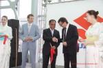 Открытие автосалона Suzuki Волгоград 20