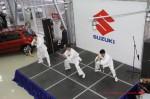 Открытие автосалона Suzuki Волгоград 23
