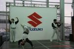 Открытие автосалона Suzuki Волгоград 26