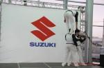 Открытие автосалона Suzuki Волгоград 27
