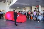 Презентация Citroen C4 Aircross Волгоград 16