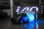 Презентация Hyundai i40 Волгоград 25