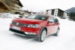 Volkswagen Passat Alltrack 18