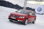 Volkswagen Passat Alltrack 22