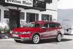 Volkswagen Passat Alltrack 25