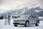 Volkswagen Passat Alltrack 31