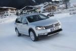 Volkswagen Passat Alltrack 32