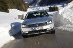 Volkswagen Passat Alltrack 33