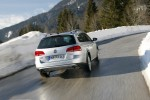 Volkswagen Passat Alltrack 34