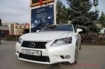 презентация Lexus GS250 Волгоград 02