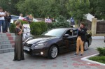 презентация Lexus GS250 Волгоград 15