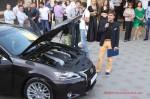 презентация Lexus GS250 Волгоград 19