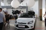 Ford Mondeo Titanium Black презентация 11