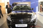 Ford Mondeo Titanium Black презентация 31