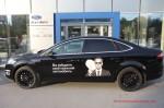 Ford Mondeo Titanium Black презентация 32