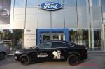 Ford Mondeo Titanium Black презентация 33