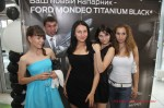 Ford Mondeo Titanium Black презентация 35