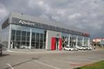 Арконт - официальный дилер Nissan в Волжском