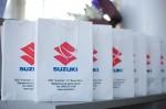 день мороженого Suzuki Волгоград 01