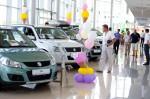 день мороженого Suzuki Волгоград 02