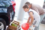 день мороженого Suzuki Волгоград 10