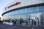 Презентация Citroen DS5 в Волгограде Фото 07