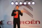 Презентация Citroen DS5 в Волгограде Фото 10