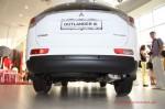 Презентация Mitsubishi Outlander Волгоград Фото 14