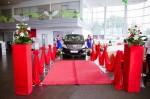 Презентация Toyota Alphard Волгоград 02