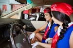 Презентация Toyota Alphard Волгоград 03