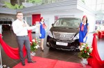 Презентация Toyota Alphard Волгоград 04