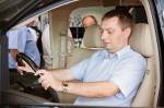 Презентация Toyota Alphard Волгоград 09