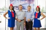 Презентация Toyota Alphard Волгоград 12