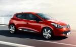 Renault Clio 2012 10